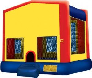 General Bounce House