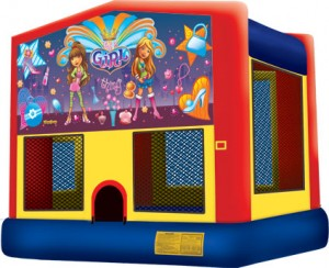 Bounce House Rental Fort Walton Beach