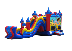 dora inflatable rental fort walton beach