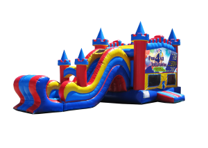 inflatable rentals ft walton beach