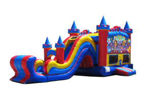 Inflatable Rental Fort Walton Beach