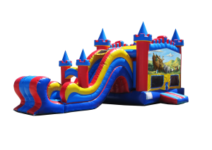 bounce house rental ft walton