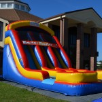 inflatable slide rental niceville