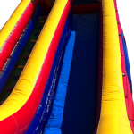 party slide rental Florida