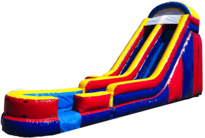 Water slide rental Florida - Fort Walton Beach
