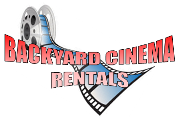 backyard cinema Rentals