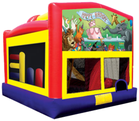 Bounce House Slide Rentals