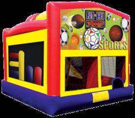 Bounce House Slide Rentals