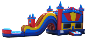 General Water Slide Rental